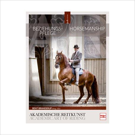 Academic Art of Riding - Horsemanship