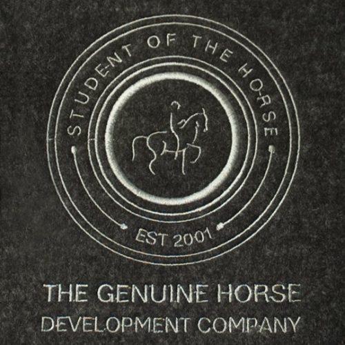 Student of the Horse - Felt Saddles