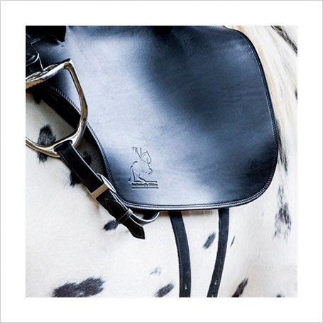 Saddle Bent Branderup by Stubben