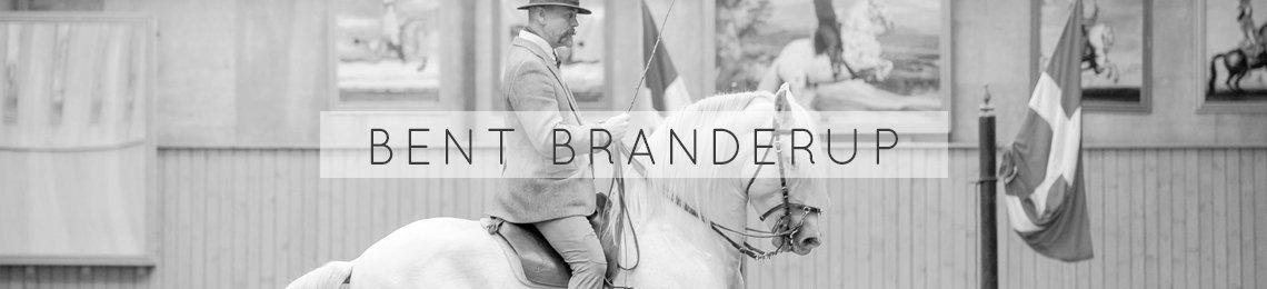 Bent Branderup - March 2020 Clinic